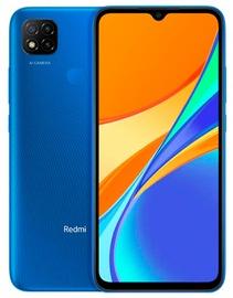 Mobilusis telefonas Xiaomi Redmi 9C Twilight Blue, 2GB/32GB