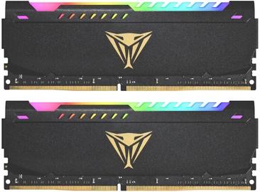 Patriot Viper Steel RGB 32GB 3200MHz CL18 DDR4 KIT OF 2