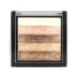 Makeup Revolution London Vivid Shimmer Brick 7g Radiant