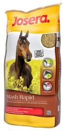 Корм для лошади Josera Mash Rapid, 15 кг