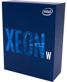 Intel® Xeon® W-2223 3.6GHz 8.25MB BX80695W2223