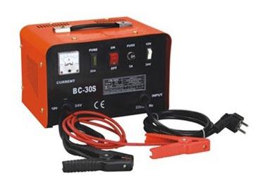 Зарядное устройство Filtech BC-15S, 12 - 24 В, 7 а