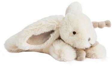Doudou Et Compagnie Rabbit Bonbon Beige 20cm
