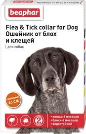 Beaphar 402 Ticks & Fleas Collar 65cm Orange