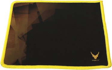 Varr Pro Gaming Mouse Pad Yellow