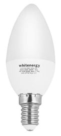 Whitenergy LED Bulb E14 7W Warm White