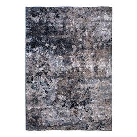 Ковер Mario Shag 562 - H, коричневый/песочный, 190 см x 133 см