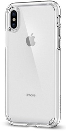 Fusion Ultra Clear Series Back Case For Apple iPhone X / XS Transparent