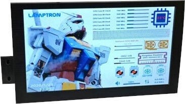 Lamptron HC070 PC