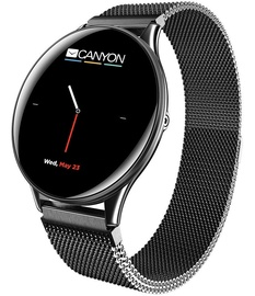 Умные часы Canyon Lemongrass Smartwatch CNS-SW70BB