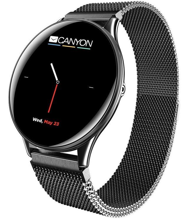 Canyon Lemongrass Smartwatch CNS-SW70BB