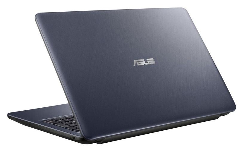 Asus X543MA-DM621T Grey PL