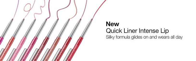 Clinique Quickliner For Lips Intense 0.26g 07