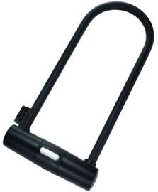 Magnum U-Lock Black