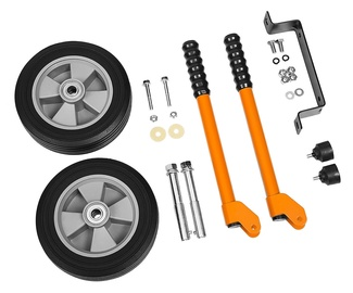 Daewoo DAWK 20 Transportation Wheel Kit