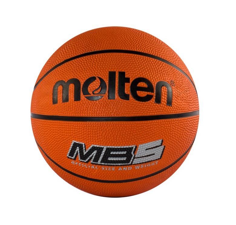 Korvpall Molten MB5