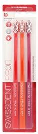 Swissdent Whitening Soft Toothbrush 3pcs