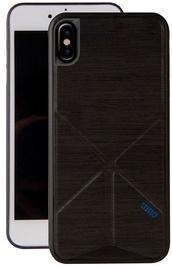 Uniq Transforma Ligne Back Case For Apple iPhone X/XS Black