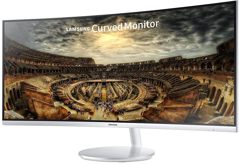 Monitorius Samsung C34F791