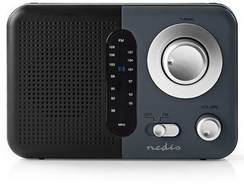 Kaasaskantav raadio Nedis RDFM1300GY