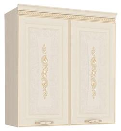 DaVita Viktorija 20.02 Kitchen Upper Cabinet Astrid Pine/Vanilla