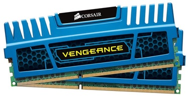 Corsair 8GB DDR3 CL9 DIMM KIT OF 2 CMZ8GX3M2A1600C9B