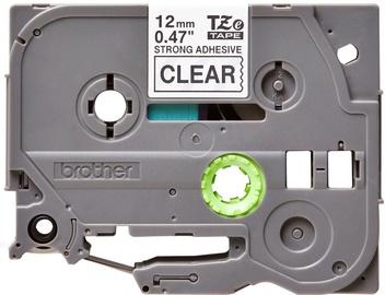 Этикет-лента для принтеров Brother TZe-S131, 800 см