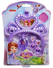 Jakks Pacific Disney Junior Sofia Royal Jewelery Set 98856
