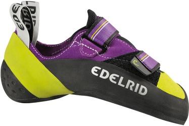 Edelrid Sigwa Climbing Shoes Black / Violet 41
