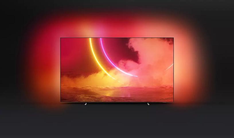 Televiisor Philips 55OLED805/12 OLED