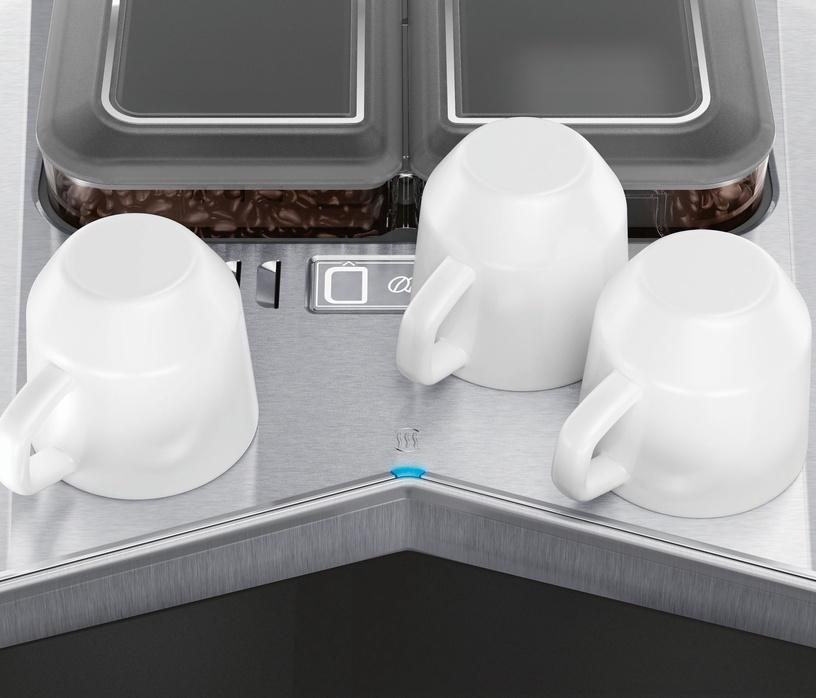 Kafijas automāts Siemens EQ.9 Plus Connect s700 TI9575X1DE