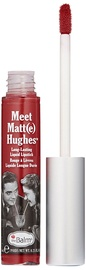 TheBalm Meet Matt(e) Hughes Long-Lasting Liquid Lipstick 7.4ml Adoring