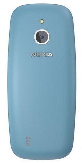 Nokia 3310 3G Blue