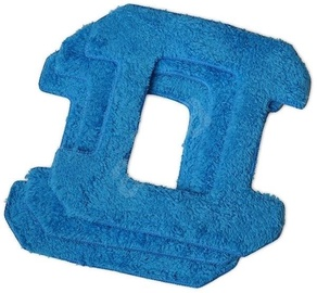 Hobot 298/288/268 Window Cleaning Cloths 3pcs Blue