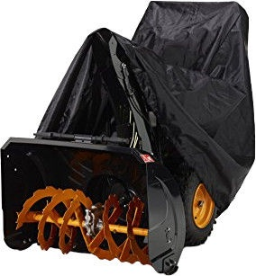 McCulloch STO002 Snowthrower Cover