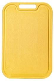 Pjaustymo lentelė Galicja, geltona, 260x375 mm