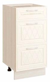 DaVita Tiffani 19.59 Kitchen Bottom Cabinet Astrid Pine/Melinga