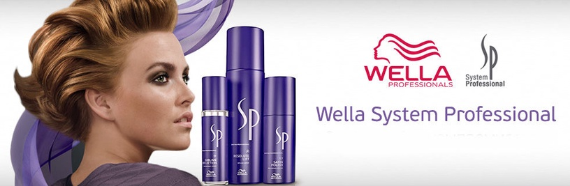Wella SP Elegant Shape Foam 300ml