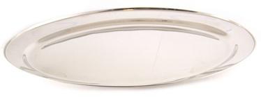 Sharda Oval Serving Tray 60cmx0.7mm