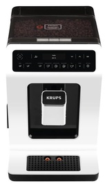 Krups Coffee Machine Evidence EA8901 White