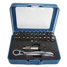 Makita P-79790 Set 32pcs