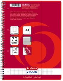 Herlitz Spiral Pad A4 x.book 00296491
