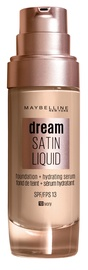 Maybelline Dream Satin Liquid Foundation SPF13 30ml 10