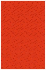 Galdauts Herlitz 80x80 Waves Red