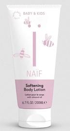 Naif Baby Softening Body Lotion 200ml