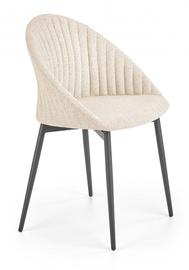 Fotelis Halmar K357 Beige, 53x50x80 cm