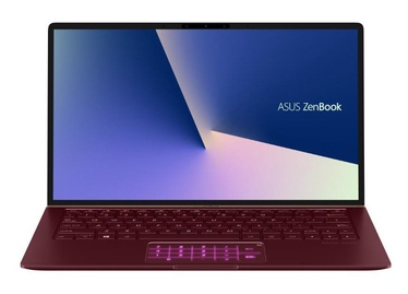 Asus ZenBook 13 UX333FA Burgundy Red UX333FA-A4185T