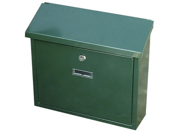 Почтовый ящик Horisont, 85x350x310 мм