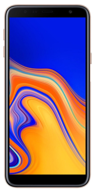 Samsung J415FZ Galaxy J4+ (2018) Dual 32GB Gold