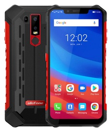 Ulefone Armor 6S Dual Red